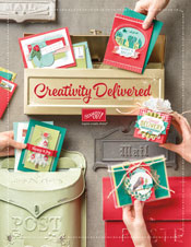Stampin Up, 2017 Holiday Catalog, Product Shares, Card and Gift ideas designed by Demo Lynn Tague at BeyondBeachesandBlessings.com #BeyondBeachesandBlessings