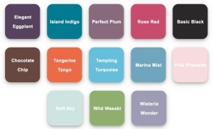 Stampin Up, Retiring Core Colors, Card and Gift ideas designed by Demo Lynn Tague at BeyondBeachesandBlessings.com #BeyondBeachesandBlessings